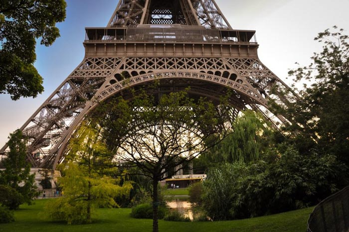 20 Things That France is known for!